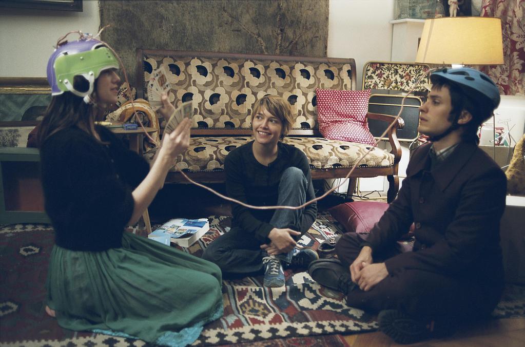Rendez-vous du cinéma français en Inde - 2008