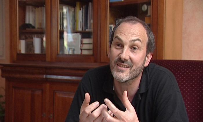 Nicolas Sandret
