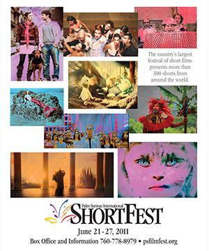 Festival Internacional de Cortometrajes de Palm Springs  - 2011