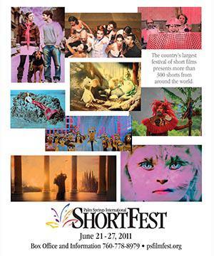 Palm Springs International Short Film Festival - 2011