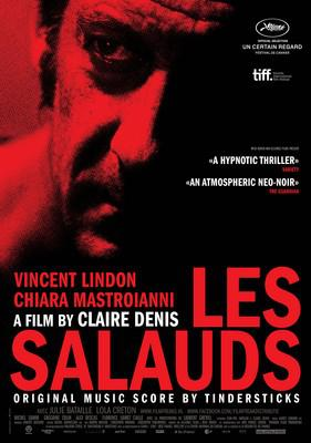 Les Salauds - Poster - The Netherlands