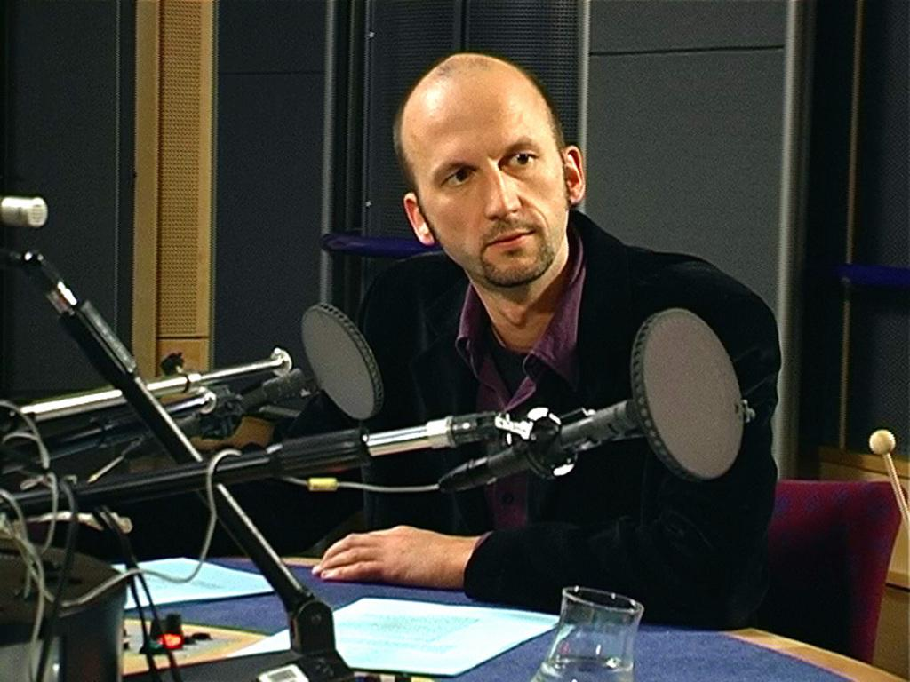 Matthieu Orléan
