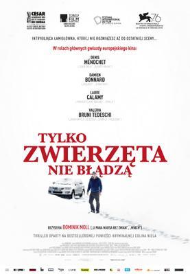 Solo las bestias - Poland