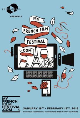 MyFrenchFilmFestival - 2019