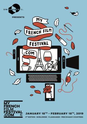 MyFrenchFilmFestival.com - 2019