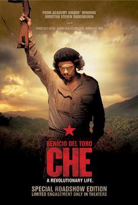 Che : Guerilla/チェ39歳別れの手紙 - Poster - USA