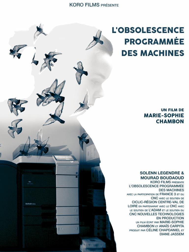 L'obsolescence programmée des machines