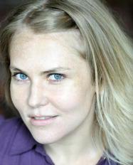 Marie-Lorna Vaconsin - ©   Didier Pazeri
