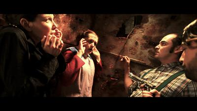 36th Underground