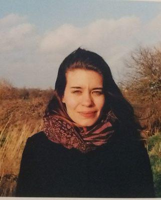 Audrey  Bauduin