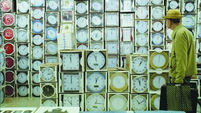Les Collections de Mithat Bey