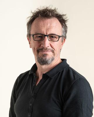 Pascal Lagriffoul