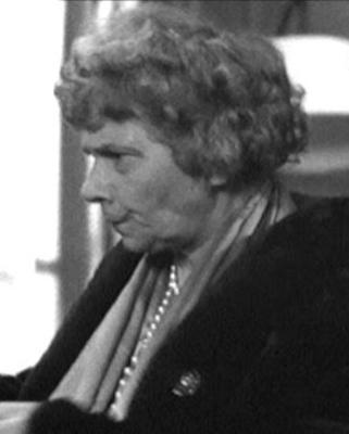 Yvonne Claudie