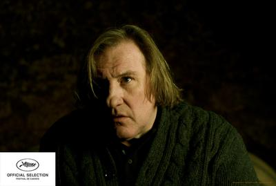 Gérard Depardieu - © Photo Mathias Walter