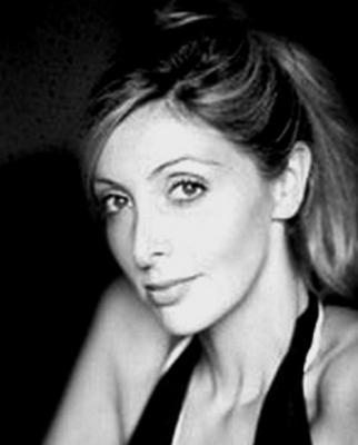 Juliette Binoche Jet Lag