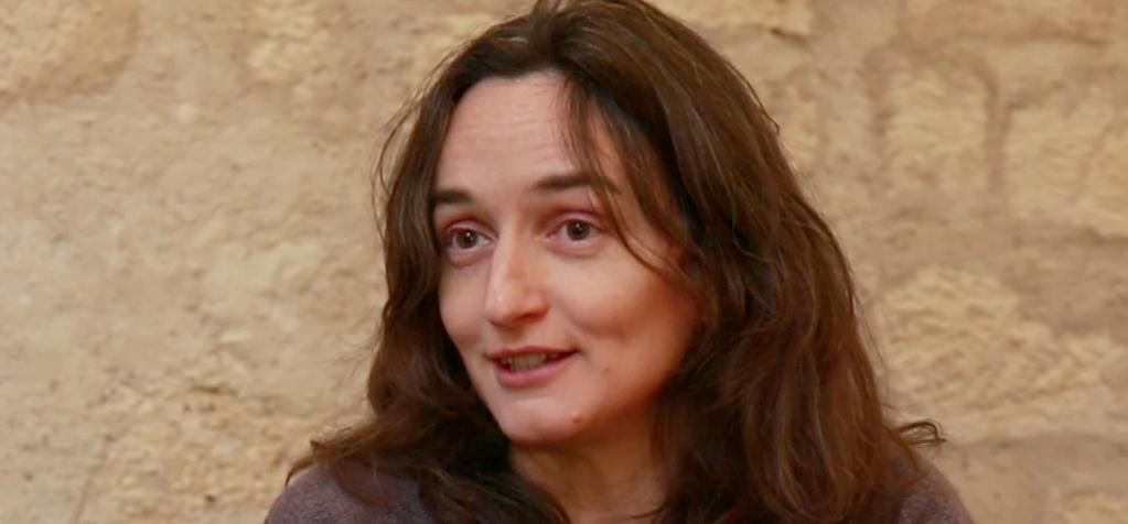 Interview : Julie Bertuccelli nos cuenta La Cour de Babel