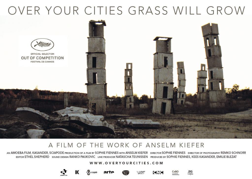 Festival del nuevo cine de Montreal - 2010