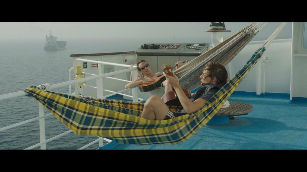 Berlin French Film Week - 2015