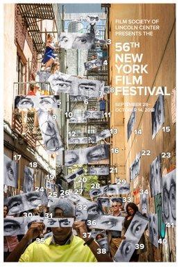 New York Film Festival (NYFF) - 2018