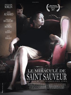 Le Miraculé de Saint-Sauveur