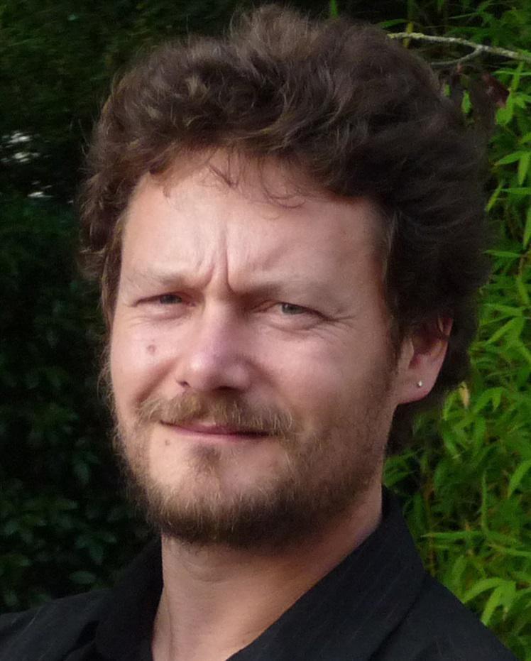 Stéphane Gateau