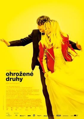 Espèces menacées - Poster - Czech Republic