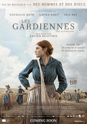 Les Gardiennes - Poster - Netherlands