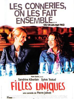 Filles uniques / 仮題 一人っ娘