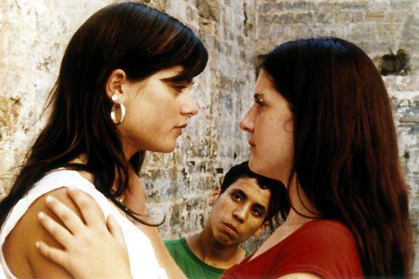 Festival de Cine Francés de Helvecia - 2006