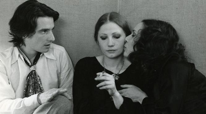Festival Internacional de Cine de Cannes - 1973