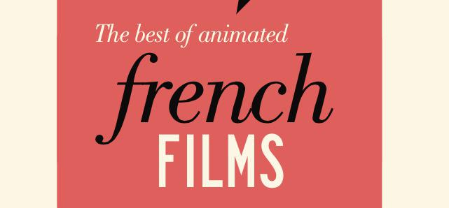 French films to have a strong presence at the Annecy Film Festival