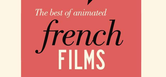 Fuerte presencia del cine francés en el Festival de Annecy