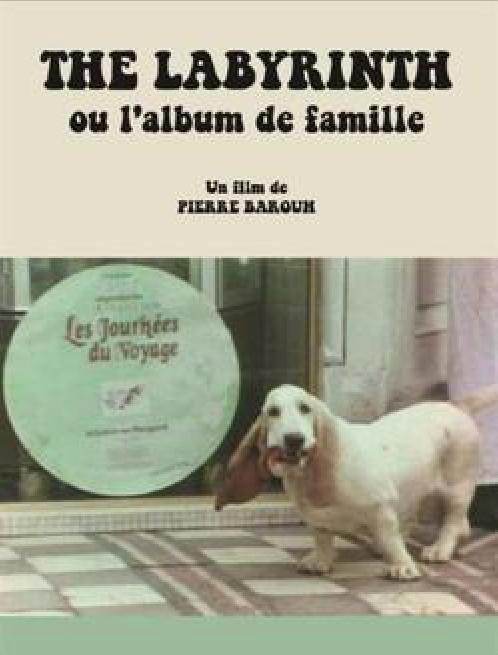 The Labyrinth ou L'Album de famille DE FAMILLE (L')
