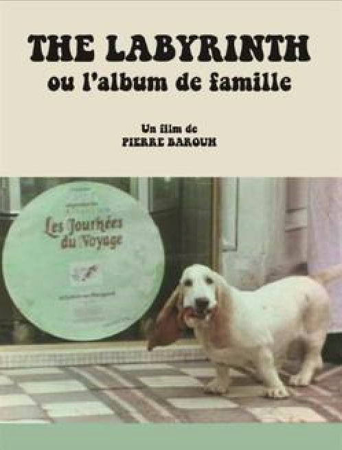 The Labyrinth ou L'Album de famille