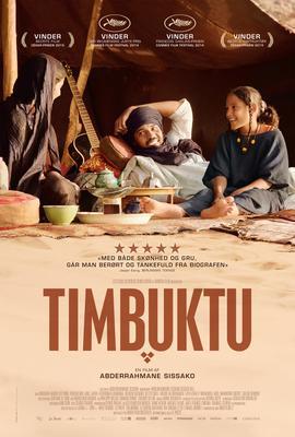 Timbuktu - © Poster- Denmark