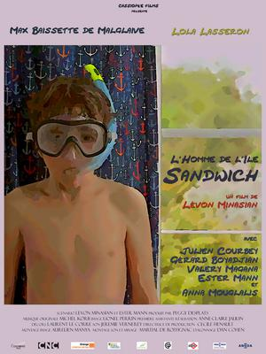 The Sandwich Island Man
