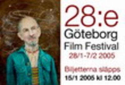 Festival Internacional de Cine de Gotemburgo - 2005