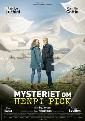 The Mystery of Henri Pick - Denmark