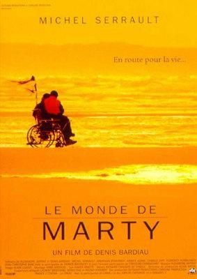 Le Monde de Marty