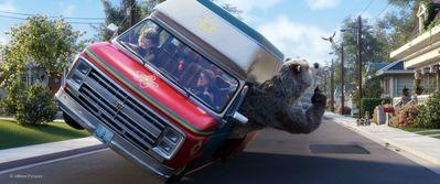 La familia Bigfoot - © nWave Pictures