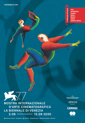 Mostra Internacional de Cine de Venecia - 2020
