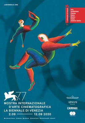 Mostra internationale de cinéma de Venise - 2020