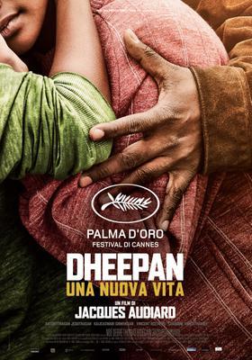 Dheepan - Poster - Italy