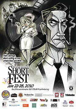 Festival international du court-métrage de Palm Springs - 2010