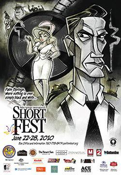 Palm Springs International Short Film Festival - 2010