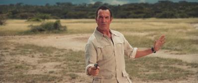 OSS 117 : Alerte rouge en Afrique noire - © Christophe Brachet - MANDARIN PRODUCTION – GAUMONT – M6 FILMS – SCOPE PICTURES