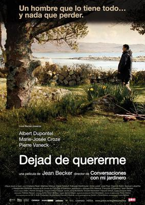 Deux jours à tuer - Affiche-Espagne