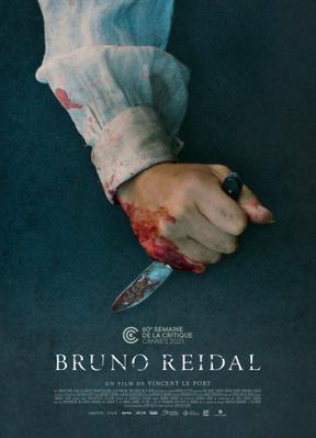 Bruno Reidal, Confession of a murderer