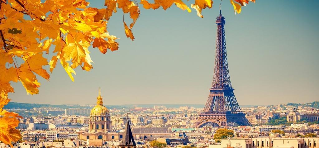 ¡Gane un viaje a París para dos personas, gracias a MyFrenchFilmFestival!