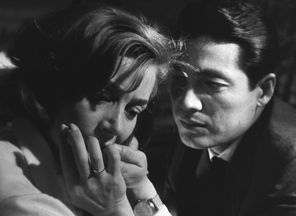 Hiroshima Mon Amour 1959 Unifrance Films